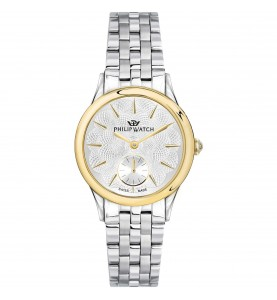 Philip Watch orologio donna Marilyn dorato