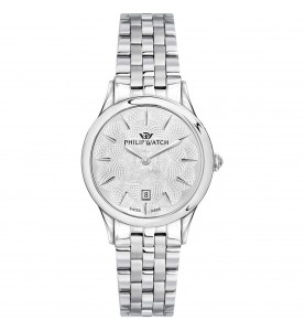 Philip Watch orologio donna Marilyn silver