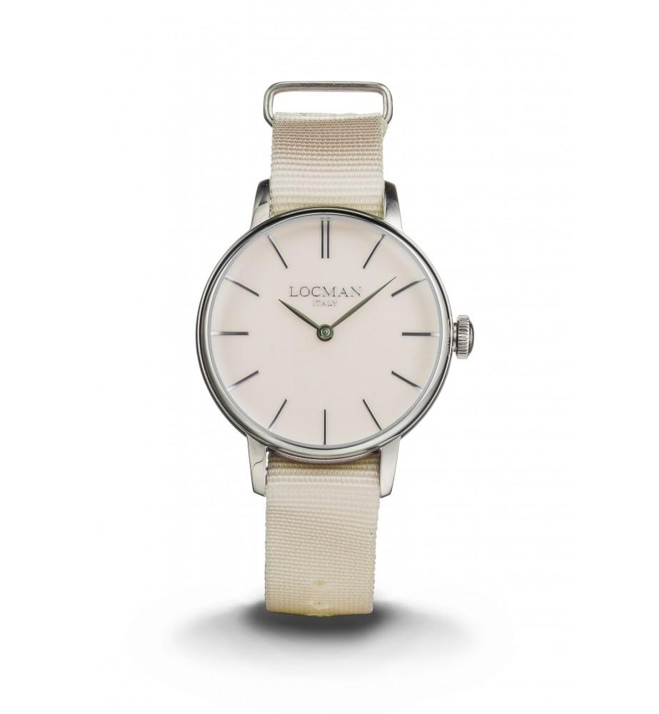 Locman 1960 lady  orologio donna solo tempo
